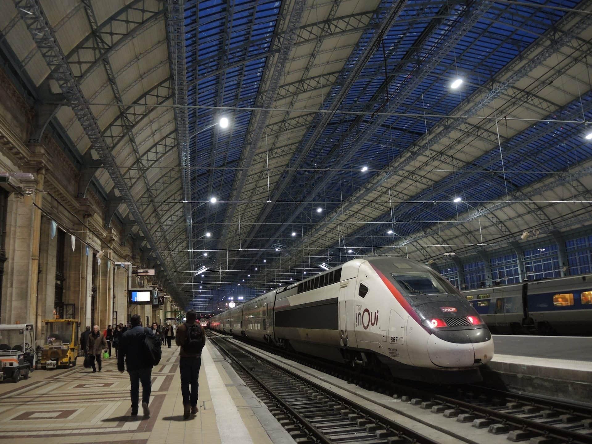 La LGV Bordeaux-Toulouse, ce train fantôme qui court toujours après le flouze