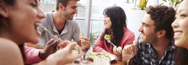"""La cuisine, moment de partage et de rencontres, c'est le credo de """"Cook & Go""""."""