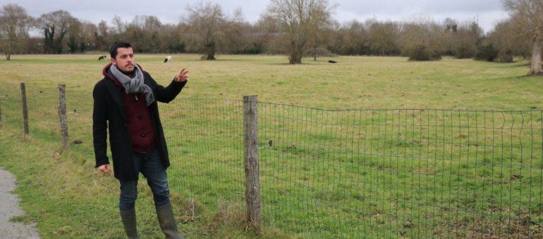 Les micro-fermes pionnières de la transition agricole