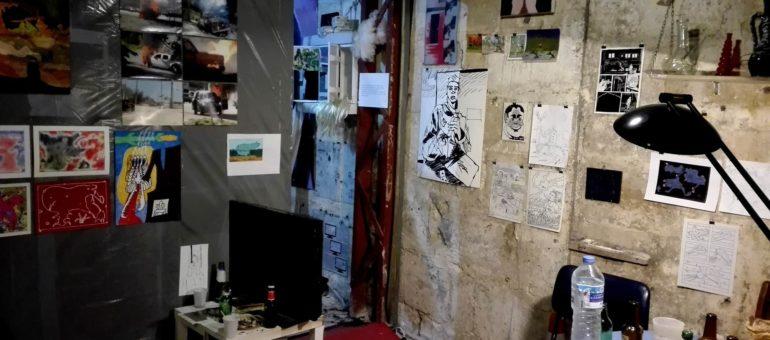 Le Spin Off, le festival BD auto et micro en marge de l'officiel à Angoulême