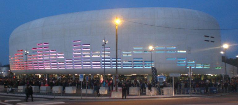 Bordeaux Métropole Arena, une inauguration sans fausse note