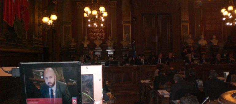 5 critiques de la chambre régionale des comptes qui font tiquer le conseil municipal de Bordeaux