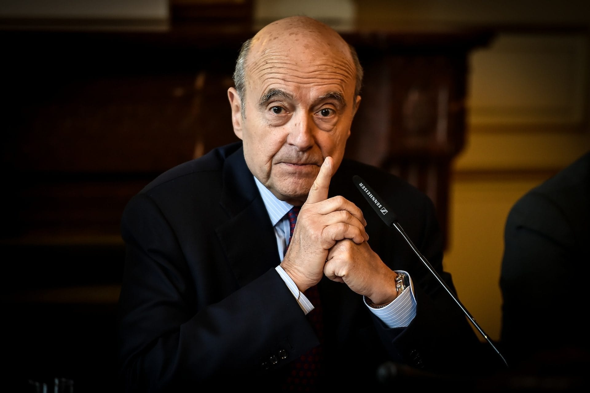 Après la démission d'Alain Juppé, «les cartes sont rebattues» pour la municipale de 2020