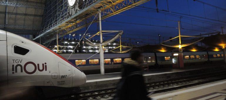 LGV Paris-Bordeaux, TER, Intercités : succès publics et critiques pour la SNCF