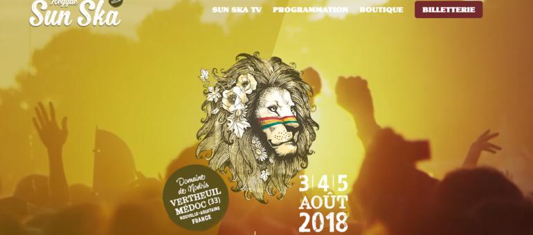 Reggae Sun Ska : adieu la fac, rebonjour le Médoc