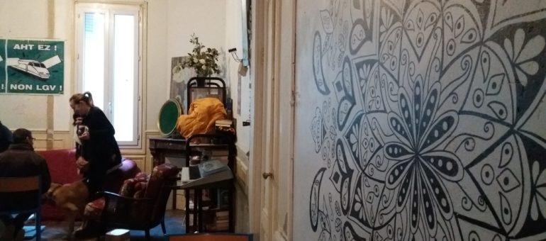 Squat et centre social autogéré, le Squid secoue les autorités