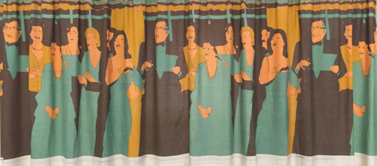Beatriz González au Capc, la Colombie en couleurs et en pleurs