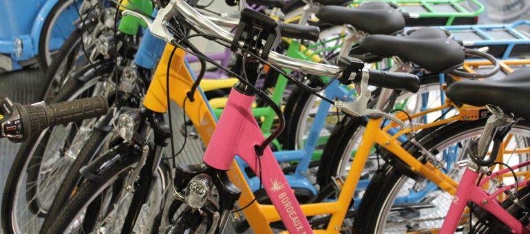 Mamma : La Maison du vélo change de nom et devient métropolitaine