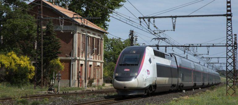 Retour vers le futur pour les LGV et le grand contournement de Bordeaux