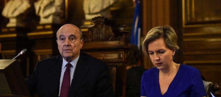 Après Wauquiez, Juppé et ses opposants en font des caisses sur le budget