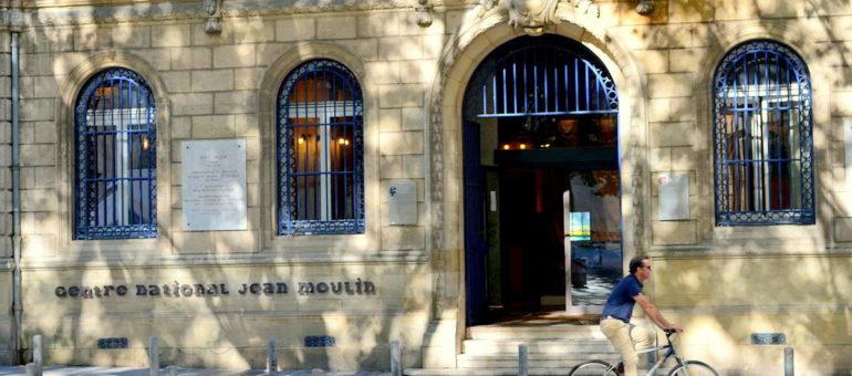 Fermé pour travaux jusqu'en 2022, le centre Jean-Moulin vivra hors les murs
