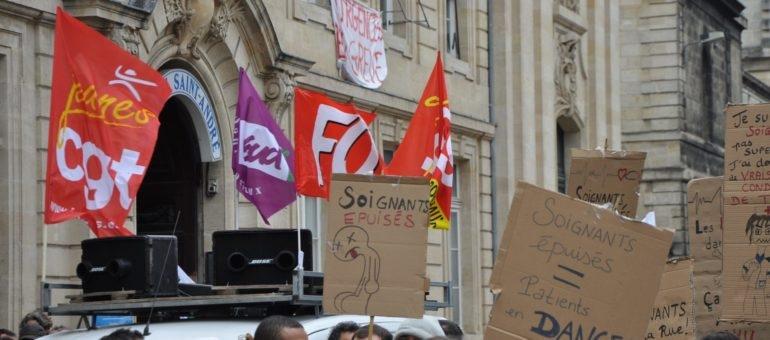 62 jours de grève et une victoire pour les urgences de Saint-André