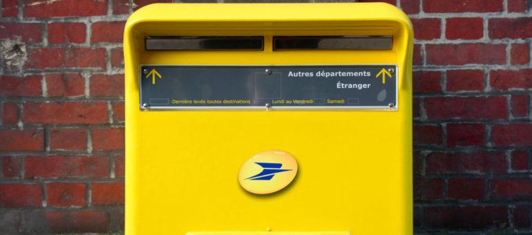 Les facteurs attaquent le nouveau tri postal en Gironde
