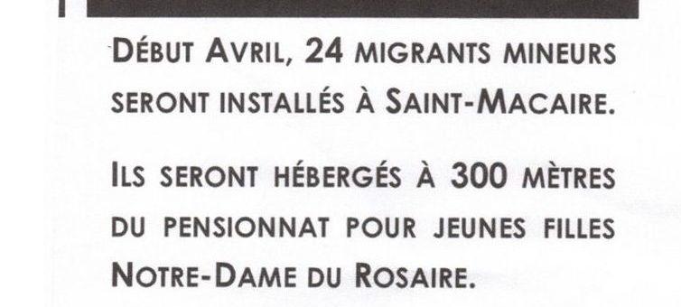 Des foyers pour jeunes migrants sèment-ils la discorde en Gironde ?