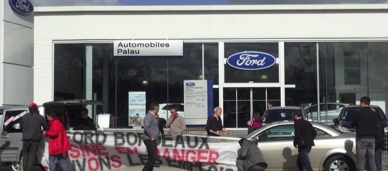 Ford : l'offre de reprise de Punch «tient la route»
