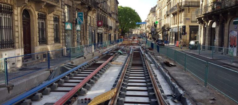 Un plan d'urgence et trois angles morts pour les transports à Bordeaux Métropole