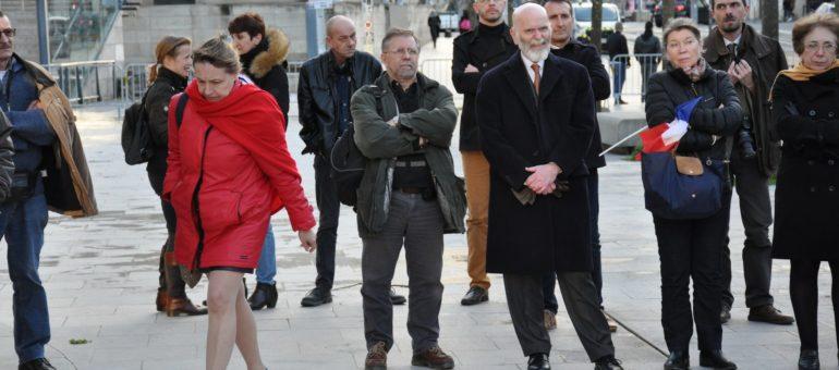 La crème des islamophobes de France s'octroie une tribune en plein Bordeaux