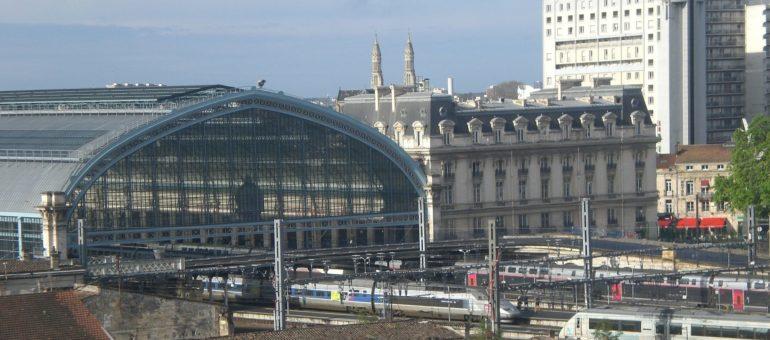 Le Conseil d'Etat rejette les recours contre les LGV au delà de Bordeaux