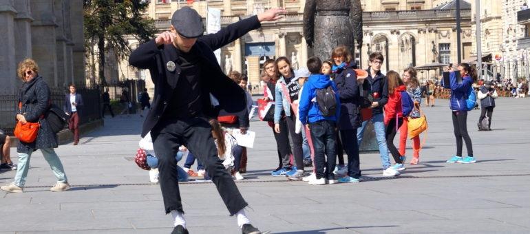 Bordeaux, nouvelle république du skate
