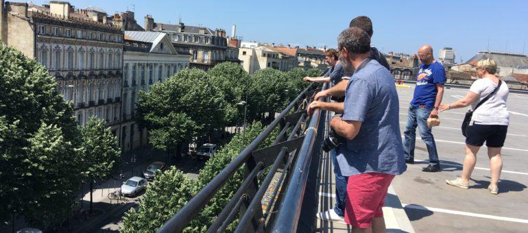 Grand huit de balades urbaines alternatives pour (re)découvrir Bordeaux