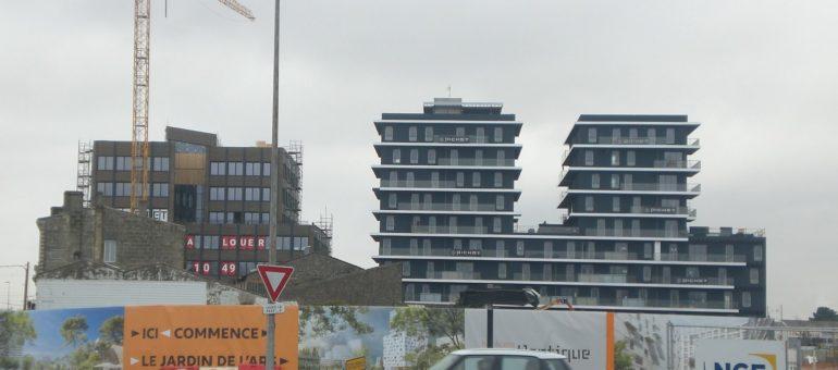 Bordeaux Métropole se jure d'infléchir les prix de l'immobilier