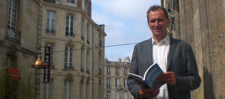 Municipales 2020 : Vincent Feltesse veut lancer le débat d'idées