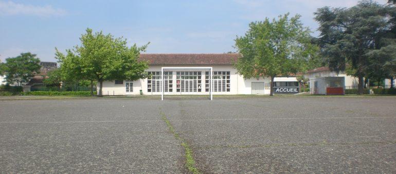 Gymnases : Bordeaux encore loin du but ?