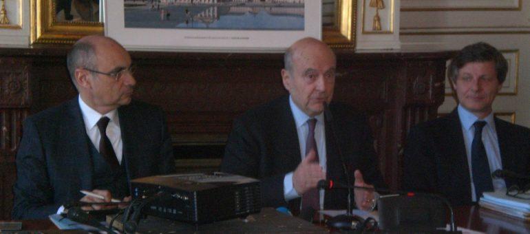 Bordeaux et la métropole placent leurs finances sous contrôle de l'Etat