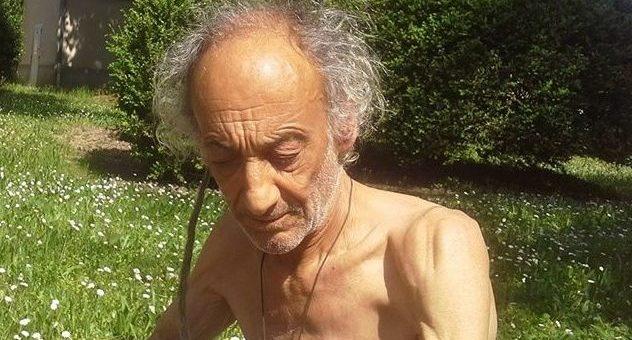 Le militant écologiste Eric Pététin interné de force à l'hôpital de Cadillac