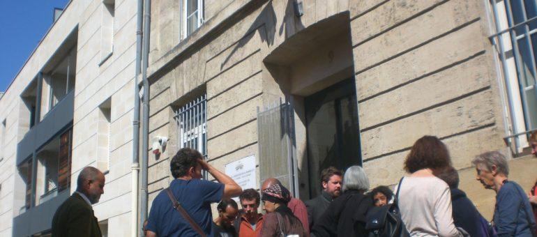 Le CHU veut déloger les Sahraouis de leur retraite à l'Alouette