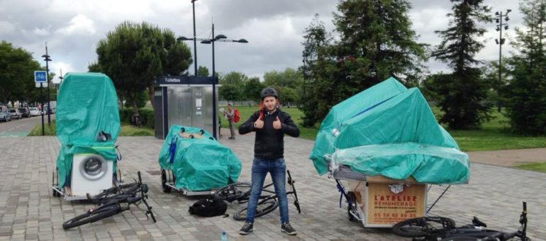 7 idées pour déménager sans polluer à Bordeaux
