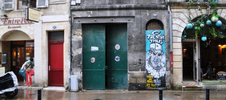 Les jeunes exilés du squat de la Ruche vont-ils perdre leur refuge ?