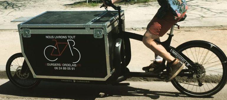 Que sont devenus les Coursiers bordelais, coopérative de livraison à vélo ?