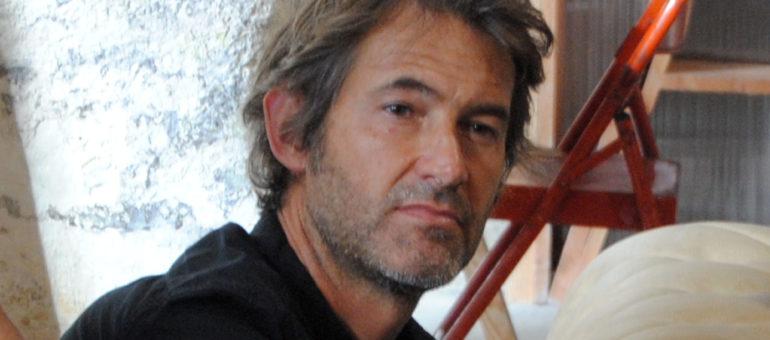 Jean-Marc Gancille quitte Darwin pour la tentation d'une île