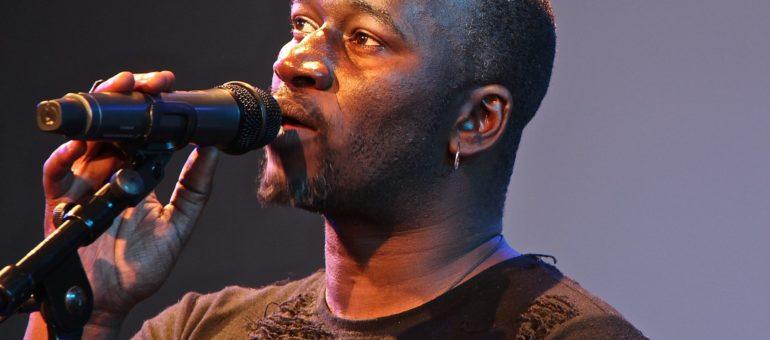 Souleymane Diamanka, perle du slam polie au béton des Aubiers