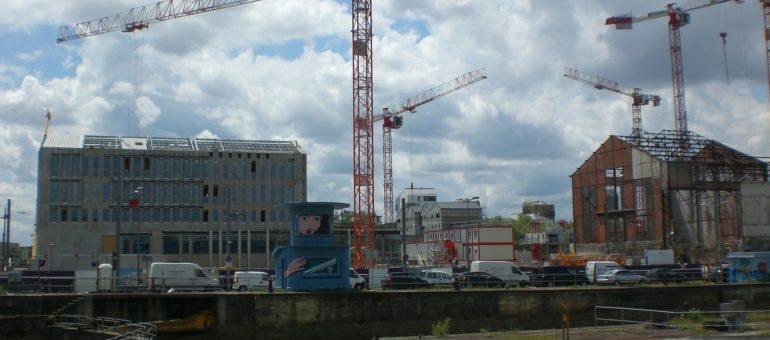 Logement : la loi Elan fait bondir les élus de Bordeaux Métropole