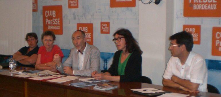 Le député Prud'homme veut une loi protégeant les populations des pesticides