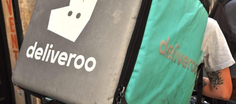 A Bordeaux, les coursiers à vélo toujours pas crevés