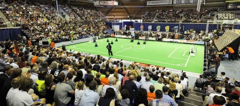Pourquoi la coupe du monde des robots aura lieu à Bordeaux