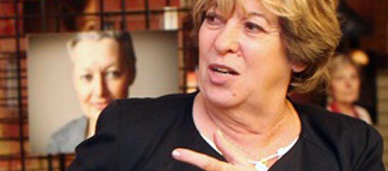 En rejoignant LREM, la sénatrice Françoise Cartron vire à droite selon le PS