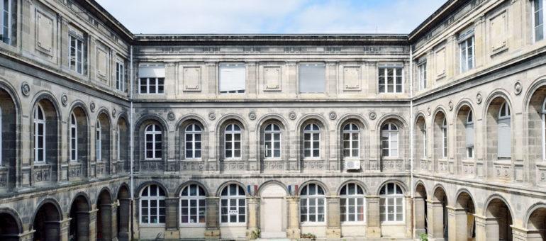 En juillet à Bordeaux, passez vos week-ends au commissariat !