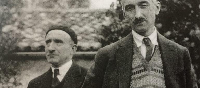 Patrick Rödel réhabilite Raymond Mauriac, romancier à l'ombre de son frère