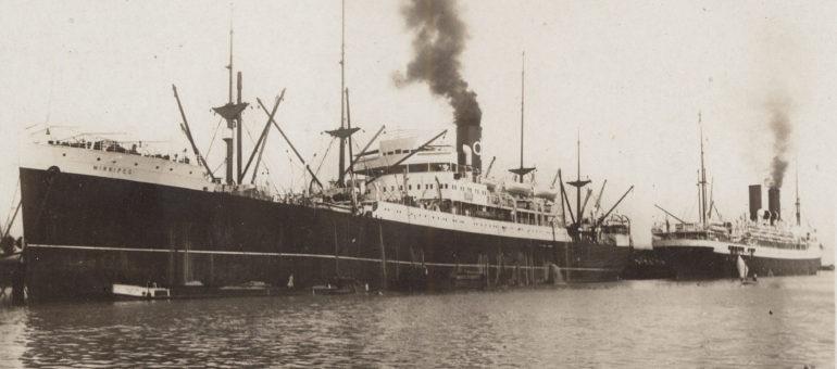 En 1939, un «bateau de l'espoir» parti de Pauillac a mis à l'abri 2500 migrants espagnols