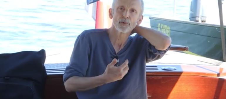 Mathieu Riboulet, témoin des années 70, d'espoir, de lutte et de sexe