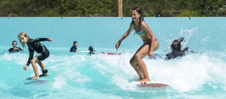 Surf : mais pourquoi construire des méga piscines à vagues près de l'océan ? (2)