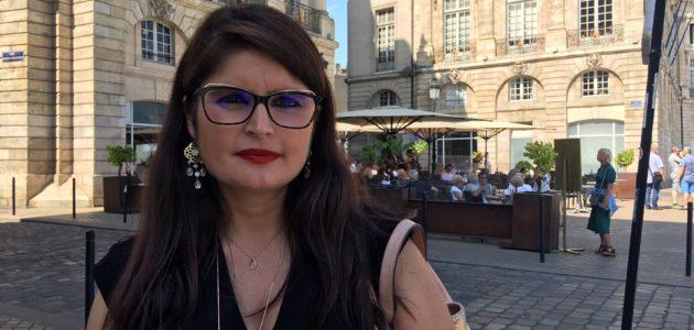 Abattoir de Mauléon : Hélène Thouy, l'avocate bordelaise de la cause animale