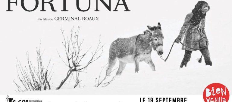 19 septembre : Fortuna, sortie nationale à l'Utopia avec le collectif Bienvenue