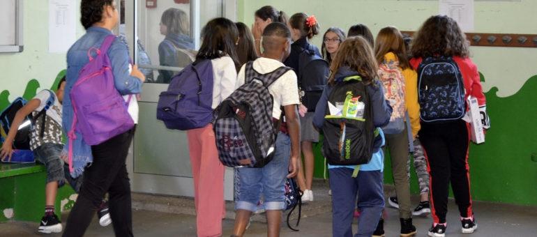 Écoles primaires : Bordeaux Métropole a encore des classes à faire