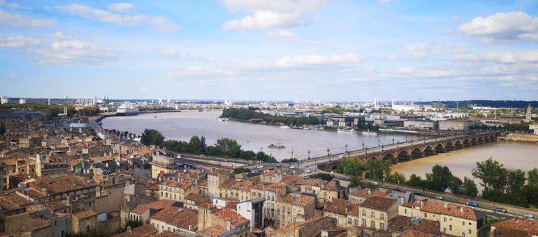 L'air de Bordeaux pollué par des pesticides de synthèse