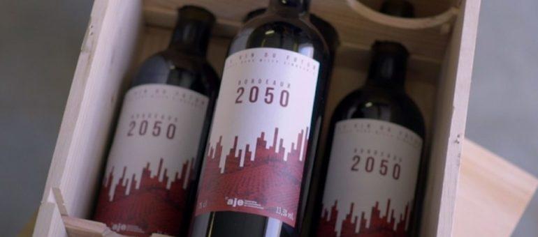 En 2050, les vins de Bordeaux risquent de trinquer